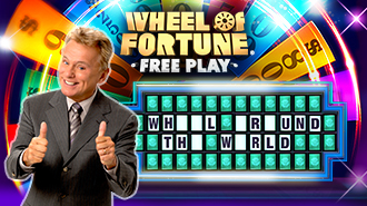 Wheel of Fortune® Free Play